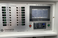 Bartimaeus - boat monitoring & control