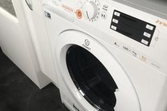 Bartimaeus - washer/dryer