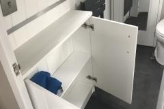Bartimaeus - bathroom