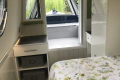 Bartimaeus - bedroom