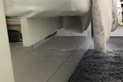 Bed extension