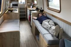 Configurable - 2 single bed setting