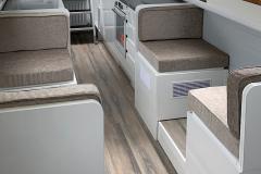 Multi-function seating