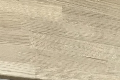 Wood grain worktop
