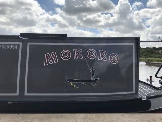Mokoro