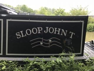 Sloop John T