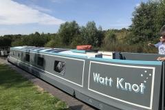 Watt Knott - another hybrid