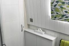 37 WK bathroom