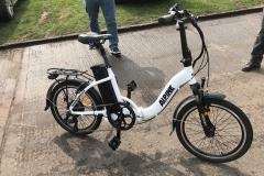 50 WK Bike
